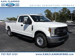 New Ford for sale 2019 Ford F-250 F-250 XL Truck Super Cab 1FT7X2A64KED01238 in Tarpon Springs, FL