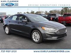 New Ford for sale 2019 Ford Fusion SE Sedan 3FA6P0HD2KR162203 in Tarpon Springs, FL