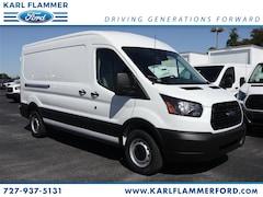 New Ford for sale 2019 Ford Transit-250 Cargo Van Van Medium Roof Cargo Van 1FTYR2CM4KKA14204 in Tarpon Springs, FL