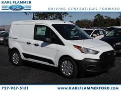 New Ford for sale 2019 Ford Transit Connect XL Cargo Van Van Cargo Van NM0LS6E25K1395209 in Tarpon Springs, FL