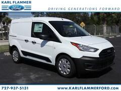 New Ford for sale 2019 Ford Transit Connect XL Cargo Van Van Cargo Van NM0LS6E26K1390147 in Tarpon Springs, FL