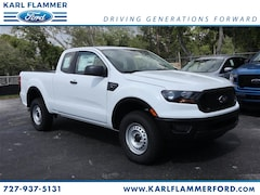 New Ford for sale 2019 Ford Ranger Truck SuperCab 1FTER1EH9KLA23925 in Tarpon Springs, FL