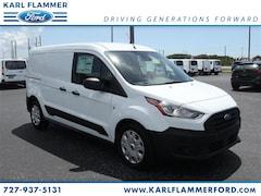 New Ford for sale 2019 Ford Transit Connect XL Cargo Van Van Cargo Van NM0LS7E24K1388144 in Tarpon Springs, FL