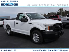 New Ford for sale 2019 Ford F-150 XL Truck Regular Cab 1FTMF1CP9KKC65330 in Tarpon Springs, FL