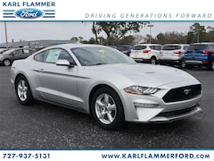 New Ford for sale 2019 Ford Mustang Ecoboost Coupe 1FA6P8TH1K5142150 in Tarpon Springs, FL