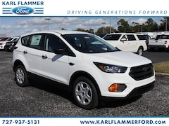 New Ford for sale 2019 Ford Escape S SUV 1FMCU0F78KUA30277 in Tarpon Springs, FL