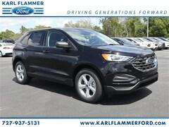 New Ford for sale 2019 Ford Edge SE SUV 2FMPK3G90KBB73917 in Tarpon Springs, FL