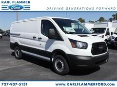 New Ford for sale 2019 Ford Transit-250 Cargo Van Van Low Roof Cargo Van 1FTYR1YMXKKA17675 in Tarpon Springs, FL
