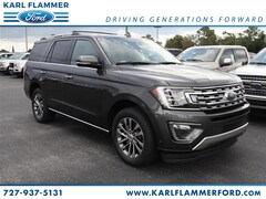 New Ford for sale 2018 Ford Expedition Limited SUV 1FMJU1KT1JEA44238 in Tarpon Springs, FL