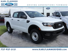 New Ford for sale 2019 Ford Ranger Truck SuperCrew 1FTER4EH4KLA23929 in Tarpon Springs, FL