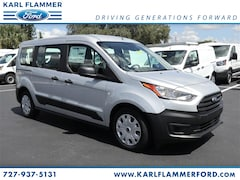 New Ford for sale 2019 Ford Transit Connect XL Passenger Wagon Wagon Passenger Wagon LWB NM0GS9E28K1386118 in Tarpon Springs, FL