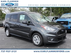 New Ford for sale 2019 Ford Transit Connect XLT Passenger Wagon Wagon Passenger Wagon LWB NM0GE9F28K1422024 in Tarpon Springs, FL