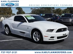 2014 Ford Mustang Coupe