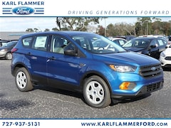 New Ford for sale 2019 Ford Escape S SUV 1FMCU0F74KUA68038 in Tarpon Springs, FL