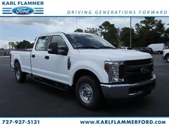New Ford for sale 2019 Ford F-250 F-250 XL Truck Crew Cab 1FT7W2A67KEC35481 in Tarpon Springs, FL