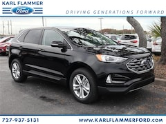 New Ford for sale 2019 Ford Edge SEL SUV in Tarpon Springs, FL