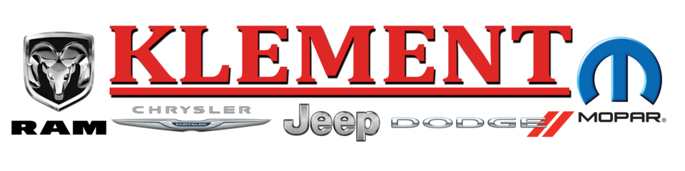 Klement Chrysler Dodge Jeep RAM