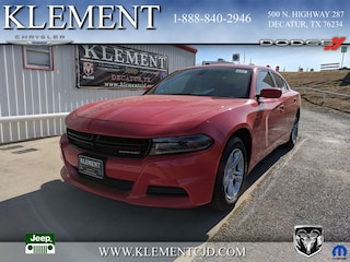 New 2018 Dodge Charger SXT RWD Sedan 2C3CDXBG8JH173626 for sale in Decatur, TX
