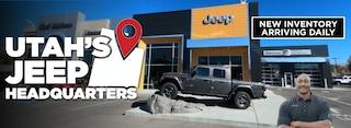 Jeep Headquarters