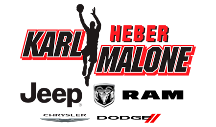 Karl Malone Chrysler Dodge Jeep Ram
