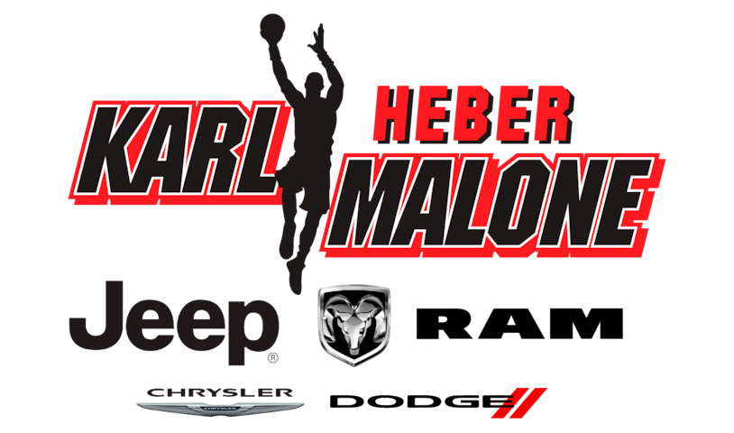Karl Malone Chrysler Dodge Jeep Ram