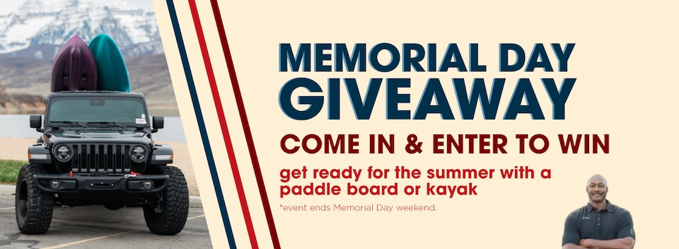Enter to Win Paddleboard and Kayak