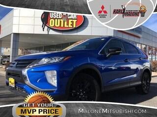2018 Mitsubishi Eclipse Cross LE SUV