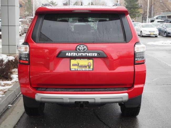 used 2018 toyota 4runner for sale at southtowne automall vin jtebu5jrxj5584785. Black Bedroom Furniture Sets. Home Design Ideas