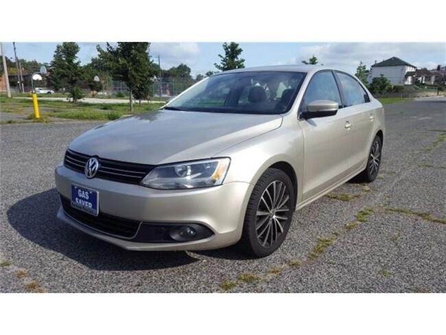 2013 Volkswagen Jetta Highline|Bluetooth|TDI Sedan