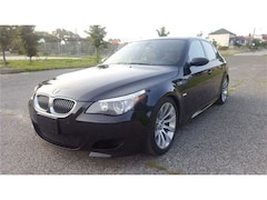 2006 BMW M5 Navi|Headsup Display|Sport Rims|500HP|