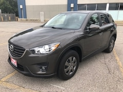 2016 Mazda CX-5 AWD|Heated Seats|Sunroof|Back Up Cam|Accident Free SUV