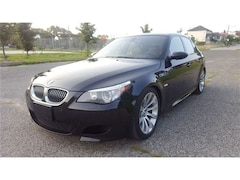 2006 BMW M5 Navi|Headsup Display|Sport Rims|500HP| Sedan