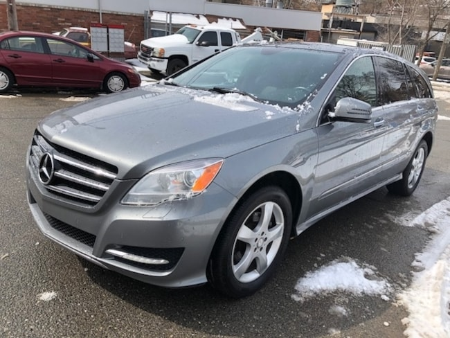 2013 Mercedes-Benz R-Class R350|Diesel|Navi|Back Up Cam|Panorama Roof| SUV