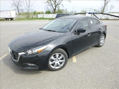 2018 Mazda Mazda3 GX|Manual|One Owner|Accident Free| Sedan
