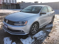 2015 Volkswagen Jetta Comfortline|Diesel|Back Up Camera|Sunroof|