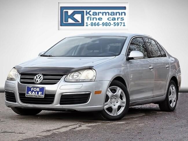 2006 Volkswagen Jetta Diesel|Leather|Accident Free| Sedan