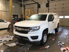 2015 Chevrolet Colorado Extended Cab|Leather|Accident Free| Truck Extended Cab