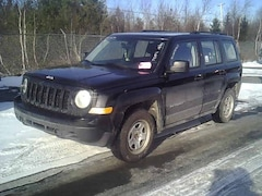 2016 Jeep Patriot Sport|Manual|One Owner|Accident Free| SUV