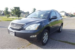2005 LEXUS RX 330 Power Group|Sunroof| Leather| SUV