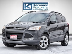 2015 Ford Escape SE|AWD|Back Up Cam|One Owner|Accident Free| SUV