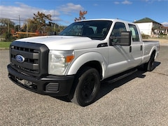 2011 Ford F-250 XL|Crew Cab|Accident Free| Truck