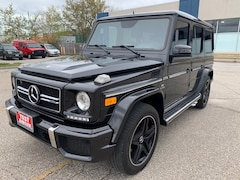 2013 Mercedes-Benz G-Class G63 AMG|Navi|Back up cam|Sunroof|500+HP SUV