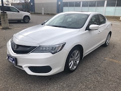 2016 Acura ILX Back Up Cam|Leather|Heated Seats|Sunroof| Sedan