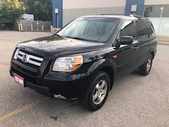 2008 Honda Pilot SE|AWD|Sunroof|DVD|Leather|Accident Free| SUV