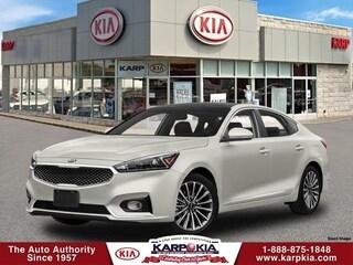 2018 Kia Cadenza Technology Sedan for sale in Rockville Centre, NY at Karp Kia