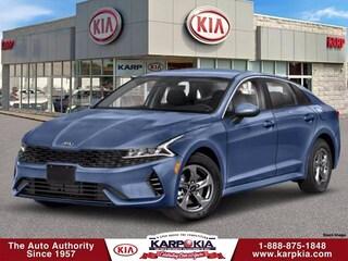 2021 Kia K5 GT-Line Sedan for sale in Rockville Centre, NY at Karp Kia