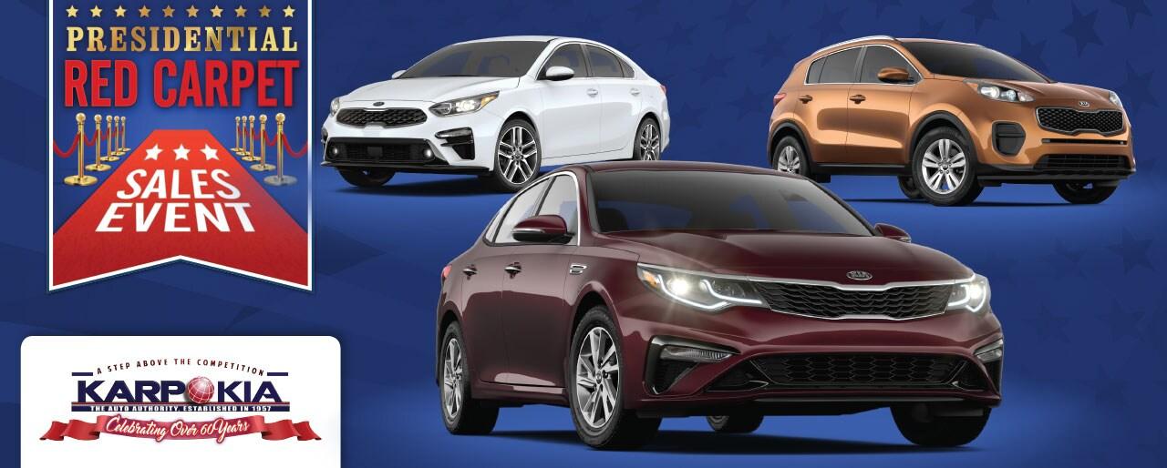 Ny Kia Specials New York Vehicle Deals Savings Long Island Nyc