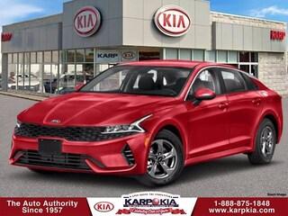2021 Kia K5 EX Sedan for sale in Rockville Centre, NY at Karp Kia
