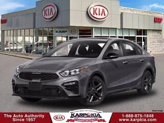 2020 Kia Forte GT-Line Sedan for sale in Rockville Centre, NY at Karp Kia