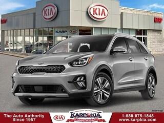 2020 Kia Niro Plug-In Hybrid LXS SUV for sale in Rockville Centre, NY at Karp Kia